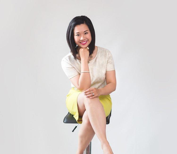 Healthy Habits for Emotionally Happy Entrepreneurs with Reina Pomeroy