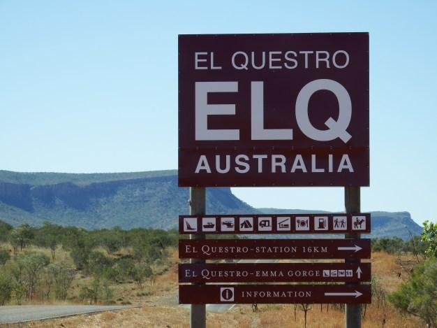 El Questro Station
