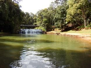 Malanda Waterfall