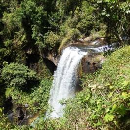 Zillie Waterfall