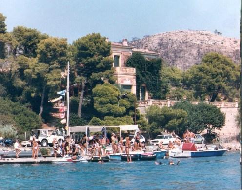 Galini - The watersports Club