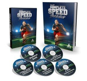 Complete Speed Training: Lee Taft