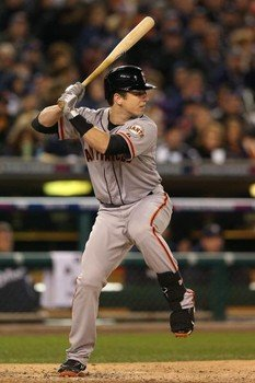 Baseball Hitting Drills for Youth: Buster Posey 'Floating'