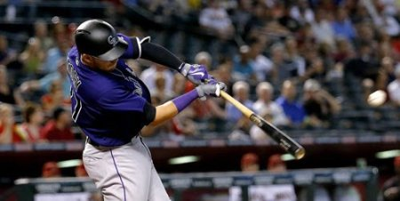 Trevor Story & Corey Seager Hitting Analysis