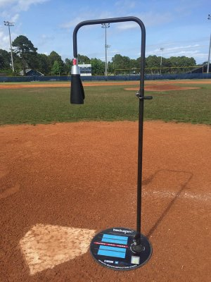 Backspin Batting Tee