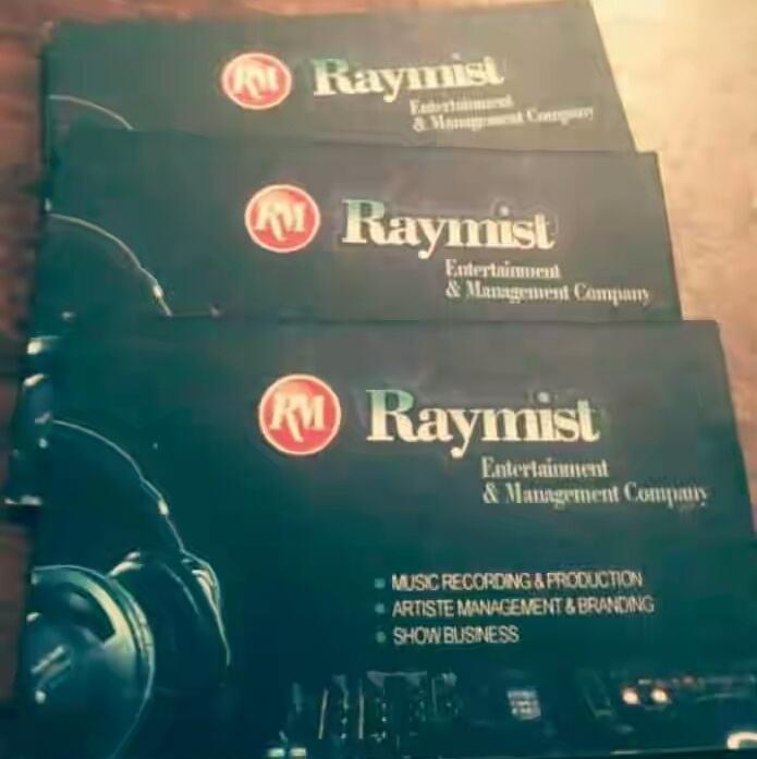 Raymist management company