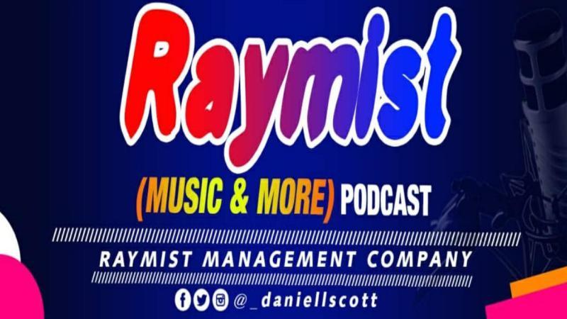 Raymist Podcast