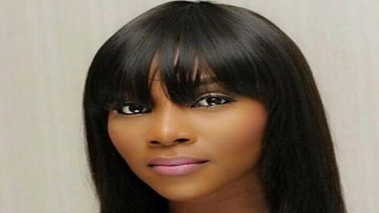 10 photos that shows Genevieve Nnaji is such a beauty