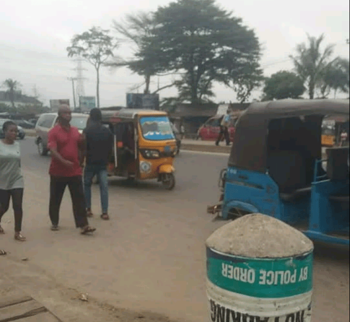 What Does Governor Wike want us to do? - Keke Napep Drivers Ask