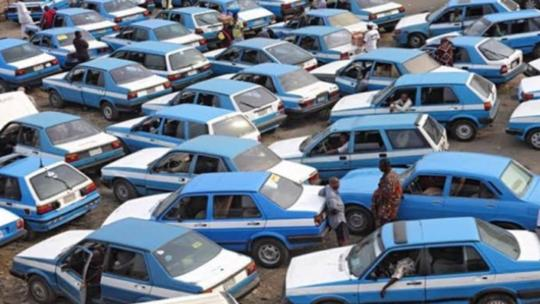 Port Harcourt motorists