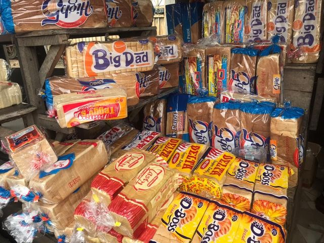 PH sellers implement 10-20% increase in prices of bread