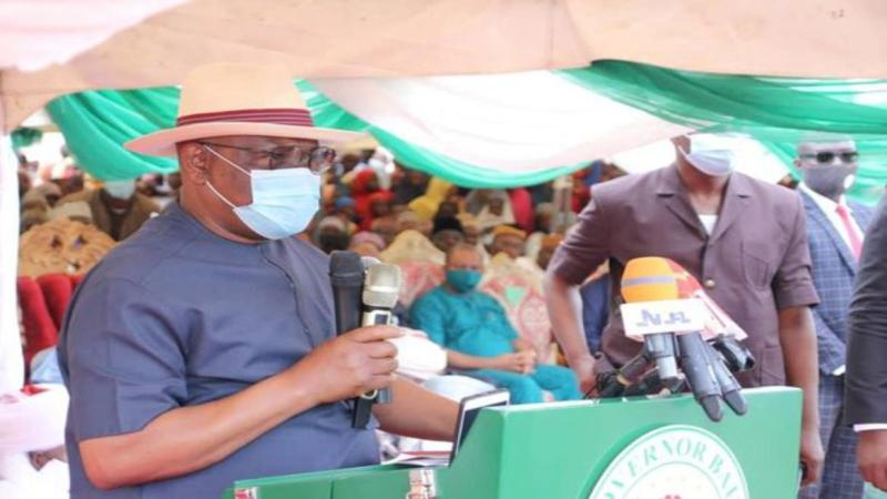 Governor Wike urges politicians to serve society well