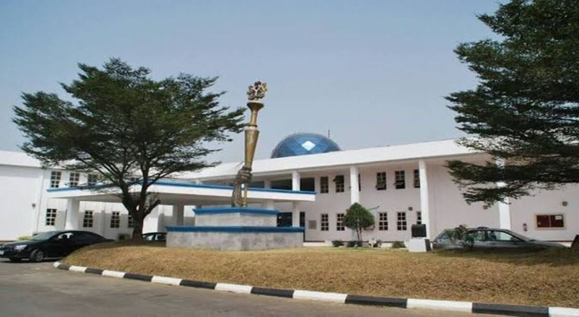 Rivers House of Assembly