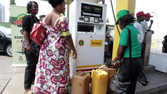 IPMAN says Petrol stations will sell PMS between N160, N163/Litre | Hitvibz