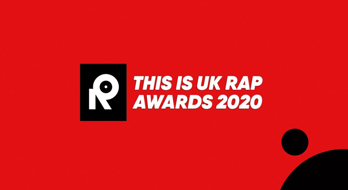 2020: This is UK Rap Awards