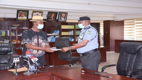 Wike redeems ₦30million bounty over bobosky capture