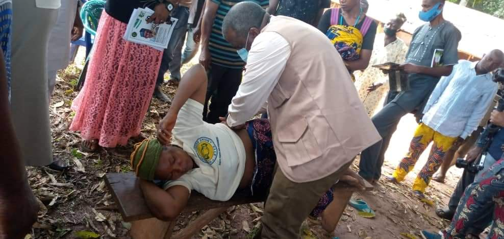 Enugu govt embarks on fumigation of communities affected with Yellow Fever