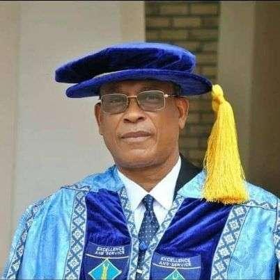 Prof Onyemachi Maxwell Ogbulu