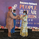 Governor Wike emerges Hallmark Newspaper's Man of the year