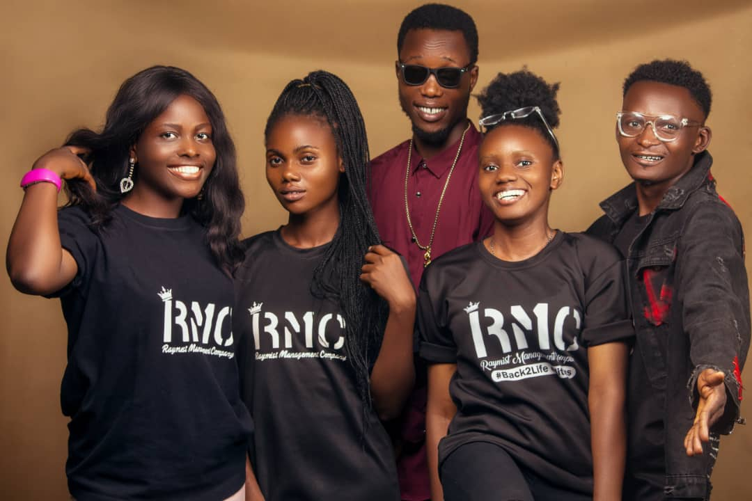 RMC releases new classy photos, set for fun trip 2