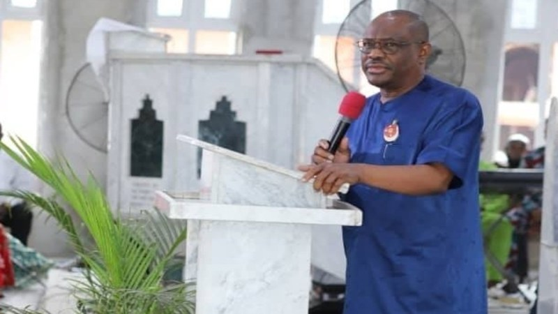 Wike to impose stringent measures to curb spread of Covid-19
