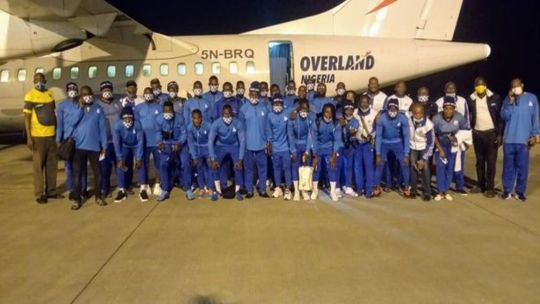 South African govt is frustrating us says Rivers United | Hitvibz