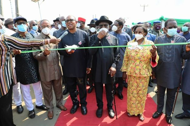 No party can take Rivers State away from PDP says Wike