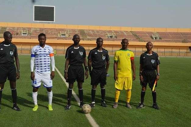 Katsina United vs Rivers United