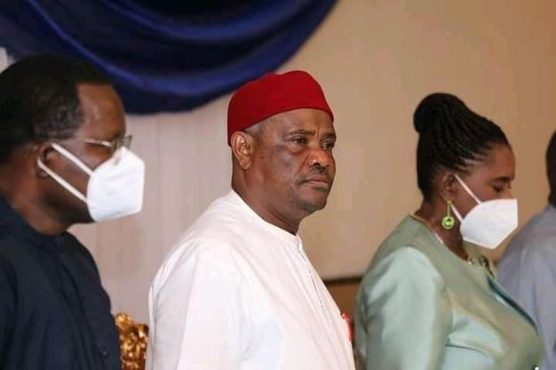 Wike warns new council Chairmen not to borrow money without state govt approval
