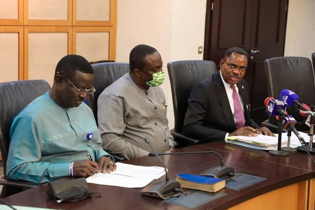 Proposal for bill on ban to open grazing in Rivers gets approval | Hitvibz