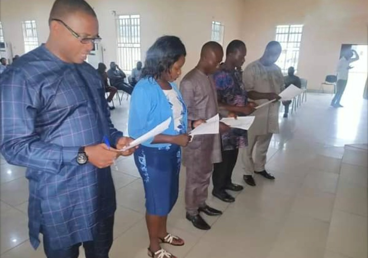 Oyigbo council Chairman appoints new Supervisors, Special Advisers
