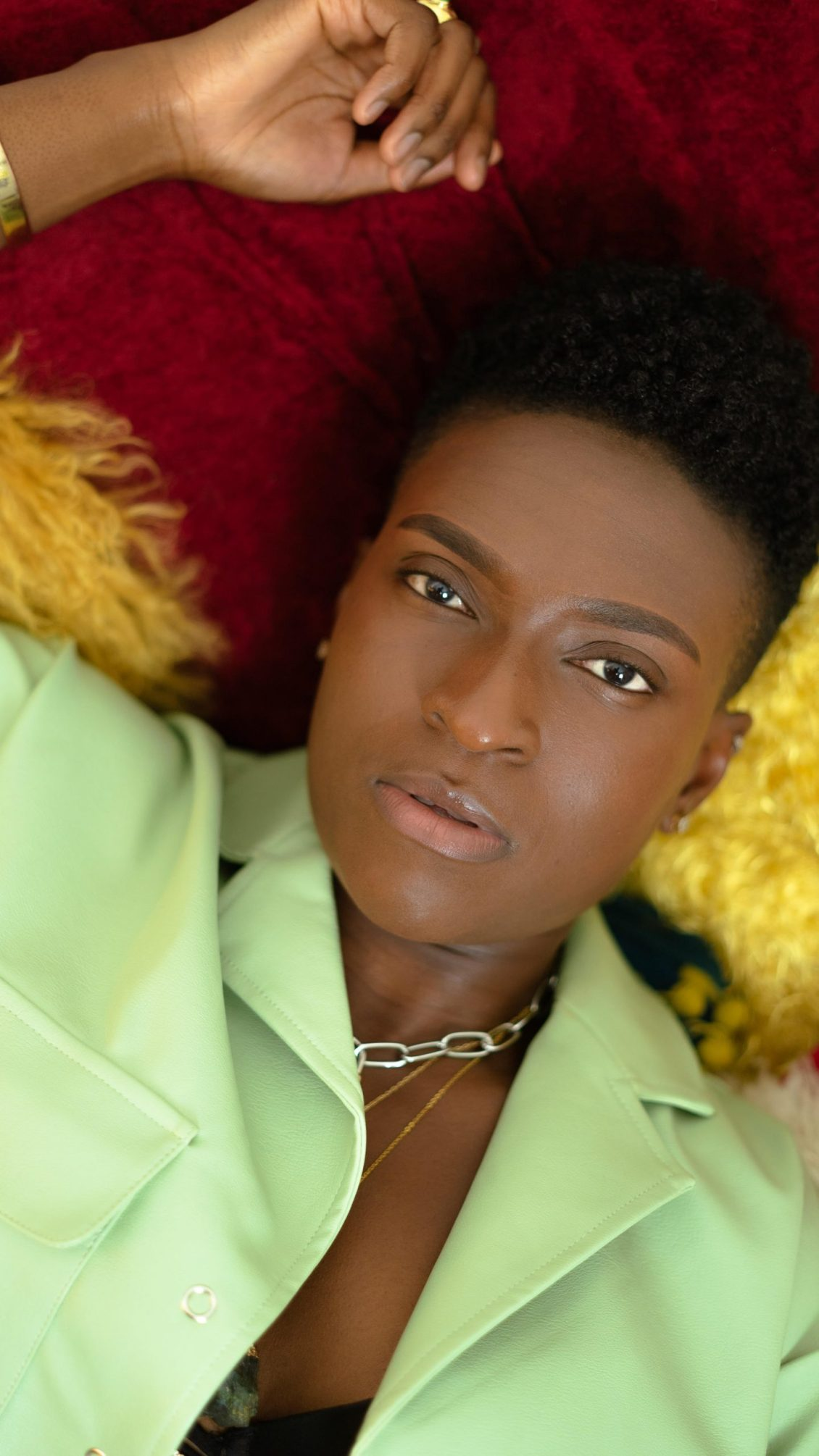 Making music gives me Super Powers – Singer, Marbl