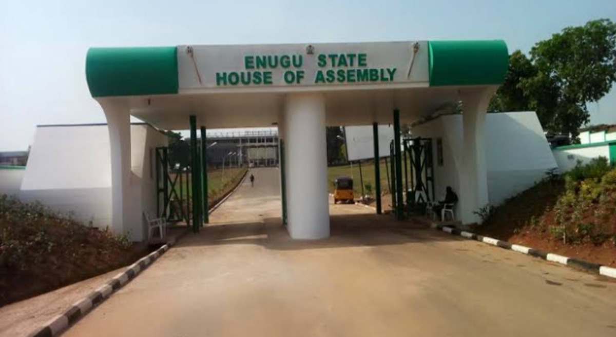 Enugu State House of Assembly