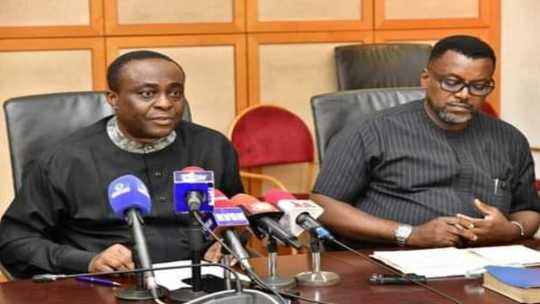 Rivers state executive council approves N25b loan to fund projects