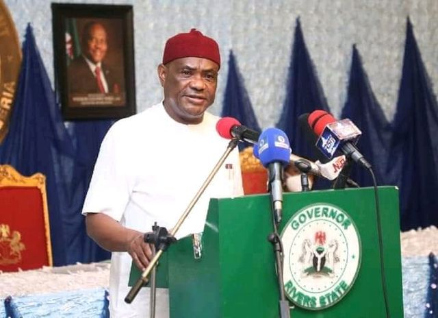Governor Wike appoints Chairman, Commissioners of Rivers body of tax appeal