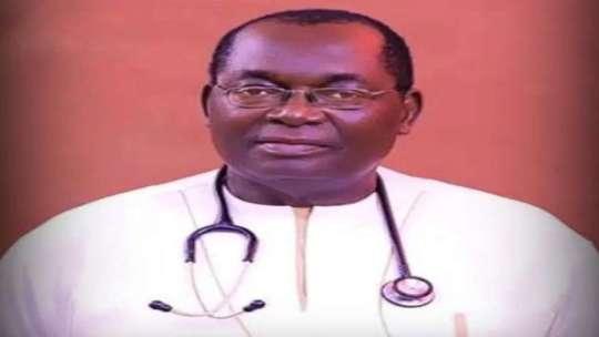 Dr Chike Akunyili