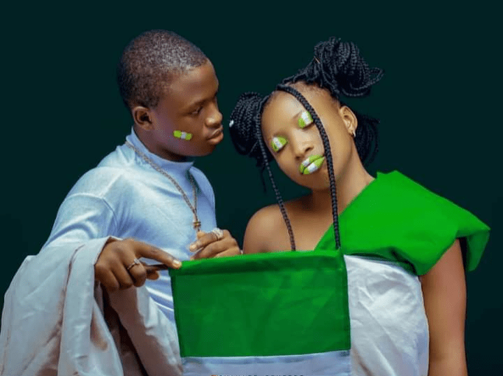 All the glitz and glamour on Nigeria Independence Day