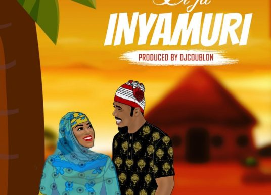 DOWNLOAD MP3: Di'Ja – Inyamuri