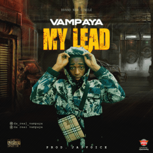 [music] Vampaya – My lead