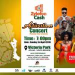 Aflao to Host Zylofon Cash Activation Concert