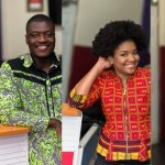 The Ghana Month outfits at Multimedia (PHOTOS)