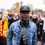 We're not bailing Stonebwoy out : Asamoah Gyan