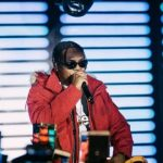 Olamide holds successful Europe Tour