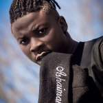 Listen: StoneBwoy – Tomorrow (Attitude Riddim) (Prod By Brainy Beatz)