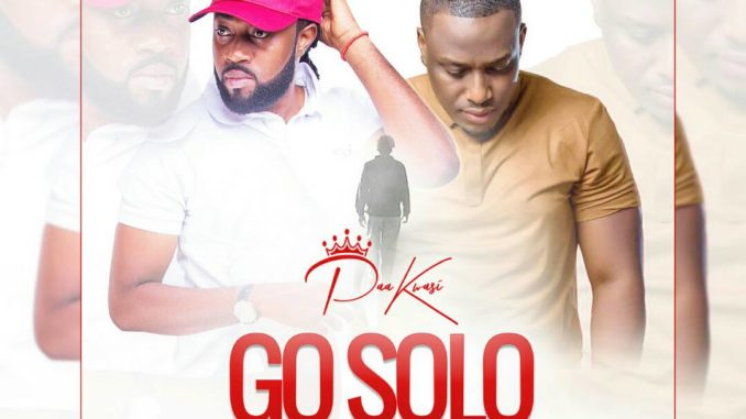Paa Kwasi Ft Coded (4×4) – Go Solo (Prod By A.T.O)
