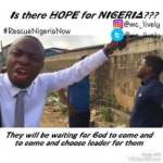 Mc Lively – Hope For Nigeria (Comedy Skit) Mp4 & 3GP
