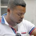 Obinim storms church in a woman's wig | WATCH