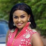 My Husband Is My Weakness Because I Never Believed I Could Get Married : Nana Ama McBrown