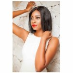 'I'm Ever Ready To Be The Second Wife Of My Baby Daddy' : Yvonne Nelson