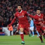 Superb Liverpool take big first-leg lead against Man City